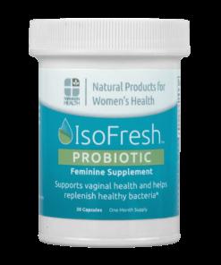 IsoFresh - Пробиотик для влагалища